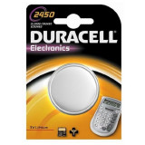 Baterie Buton de Litiu DURACELL DRB2450 CR2450 3V