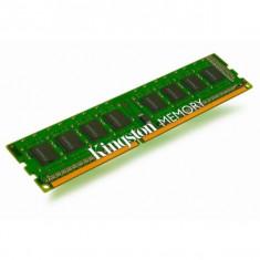 Memorie RAM Kingston IMEMD30092 KVR16N11S8/4 4GB DDR3 1600MHz Single Rank