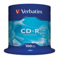 CD-R Verbatim 43411 52x