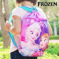 Rucsac cu Şnur Frozen