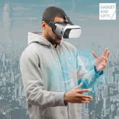Ochelari de Realitate Virtuală pentru Smartphone Gadget and Gifts