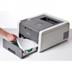 Imprimantă LED Wifi Color Brother HL3140CWZX1 18 ppm 64 MB - Imprimanta laser color