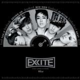 Excite - Try Again(Ist Mini Album) ( 1 CD )