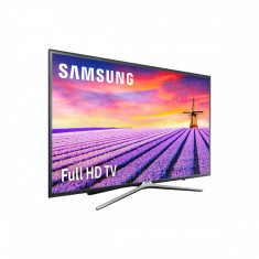 "Smart TV Samsung UE43M5505 43"" Full HD LED 800 Hz Wifi Negru, 108 cm"