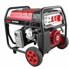 Generator de curent Hecht GG 6500, Generatoare digitale
