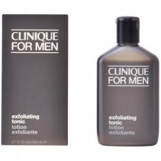 Tonic Exfoliant Men Clinique - Lotiune Tonica