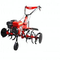 Motocultor, latime de lucru 104 cm Hecht 7100