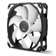 Ventilator de Unitate NOX NXHUMMERF120PW HFAN 12 cm - Cooler PC