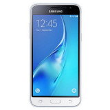 "Telefon Mobil Samsung SM J320F J3 Galaxy 5"" 4G 8GB Quad Core Alb, 5'', 8 MP"