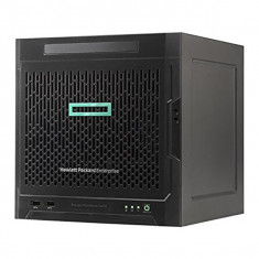 Unitate Server HPE 873830-421 ProLiant MicroServer Gen10 X3216/8GB DDR4 - Unitate Disc Magnetic PC