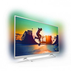 "LED TV 55"" PHILIPS 55PUS6482/12 - Televizor LED Philips, 139 cm, Ultra HD, Smart TV"