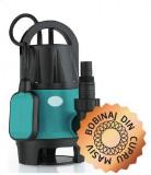 Pompa submersibila Apa murdara Blade QDP-400 W