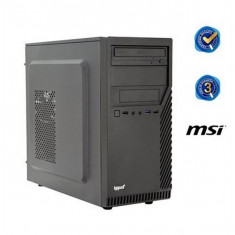 PC cu Unitate iggual PSIPCH205 i3-6100 4 GB 120 SSD Windows 10 Home