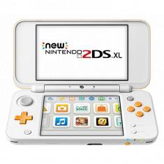 Nintendo New 2DS XL Sony 223593 4 GB microSDHC Alb Portocaliu - Consola Xbox