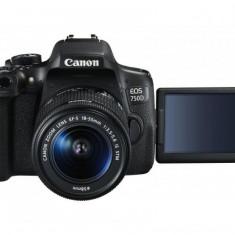 PHOTO CAMERA CANON 750D KIT EFS 18-55 IS - Aparat foto DSLR