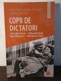Copii de dictatori: Svetlana Stalin, Edda Mussolini, Zoia Ceauşescu