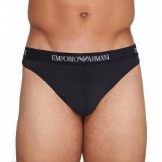 Tanga de Bărbați Emporio Armani 111215-7A719-20