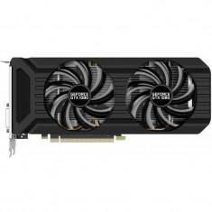 Placa video Palit nVidia GeForce GTX 1080 Dual OC 8GB GDDR5X 256bit - Placa video PC