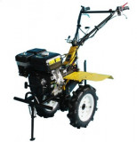Motocultor benzina 7CP Gospodarul Profesionist GP-1100