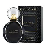 Bvlgari Goldea The Roman Night EDP Sensuelle 75 ml pentru femei