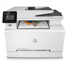 Imprimantă Multifuncțională HP Impresora multifunción LaserJe T6B82A Laser Fax - Imprimanta laser color