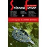 "Antologiile Gardner Dozois - The Year""s Best Science Fiction ( vol. 6 ), Nemira"