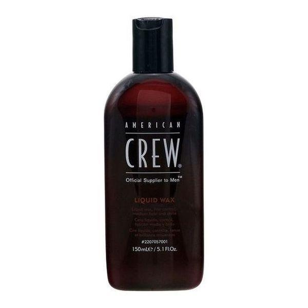 Ceară Modelatoare Liquid W American Crew