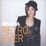 Maya - Retro...& Ever... (Mini Album) ( 1 CD )