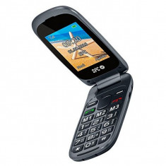 Telefon Mobil SPC Harmony 2304N Bluetooth FM Negru - Telefon LG