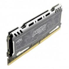 Crucial Ballistix Sport LT 8GB DDR4 2400MHz Gri - Memorie RAM
