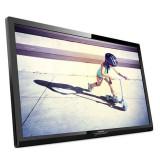 "Televiziune Philips 22PFT4022/12 22"" Full HD LED Ultra Slim Negru, Smart TV"