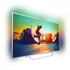 "LED TV 65"" PHILIPS 65PUS6412/12 - Televizor LED Philips, Ultra HD, Smart TV"