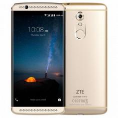 """Smartphone ZTE AXON 7 MINI 5, 2"""" AMOLED Full HD Octa Core 32 GB 3 GB RAM Aur - Telefon mobil ZTE"""