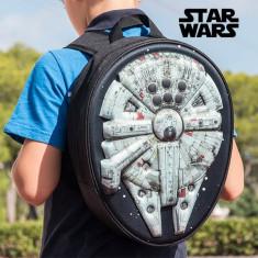 Rucsac Școlar 3D Star Wars