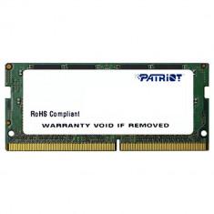 PT DDR4 8GB 2400 PSD48G240081S - Memorie RAM Patriot
