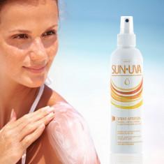 After Sun cu Pulverizator Sun Uva - Protectie solara