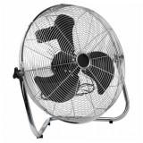 Ventilator de Podea Paeamer VIS-4518 110W Metalic