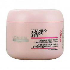 Mască Vitamino Color A-ox L'Oreal Expert Professionnel - Masca de par
