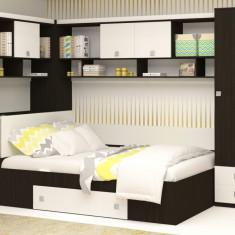 Dormitor PONTE - Dormitor complet