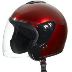 Casca scuter vara - open face - Casca moto
