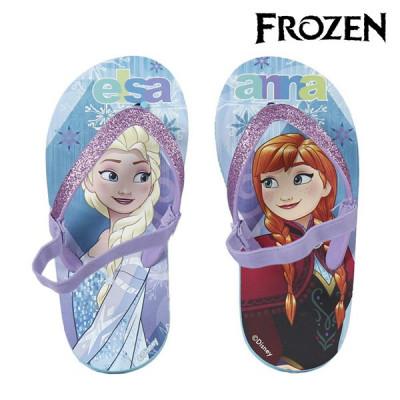 Șlapi Frozen foto