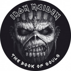 Diverse Iron Maiden - Book Of Souls