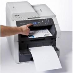 Imprimantă LED USB/Wifi/Rețea Brother DCP9020CDW - Imprimanta laser color