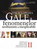 B. Steiger - Enciclopedia Gale a fenomenelor neobișnuite și inexplicabile 2