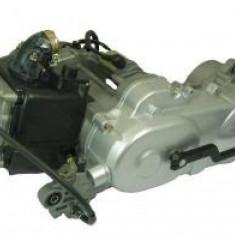 Motor complet scuter china 4t 80cc roata 10