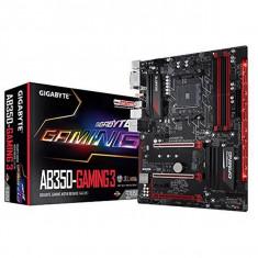 Placă de Bază Gaming Gigabyte GA-AB350 ATX AM4