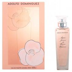 Parfum Femei Agua Fresca Rosas Blancas Adolfo Dominguez EDT collector - Set parfum