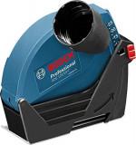 Sistem de aspirare si ghidare Bosch GDE 125 EA-T