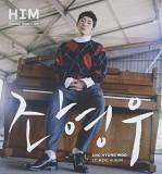 Hyung Woo Cho - Him (1St Mini Album) ( 1 CD )