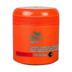 Tratament pentru Volum Enrich Wella - Tratament par